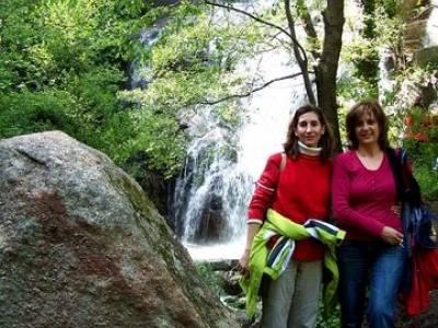 Valle del Jerte; equipo para senderismo; rutas senderismo guadarrama